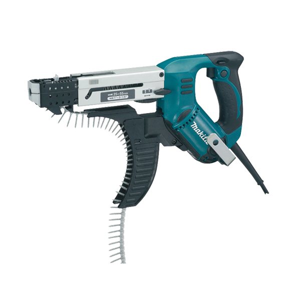 Makita Collated Driver 110v (25-55mm Screw Range)