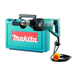 Makita Diamond Core Drill 240v