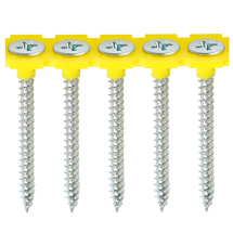 Fine Thread Collated Drywall Screws