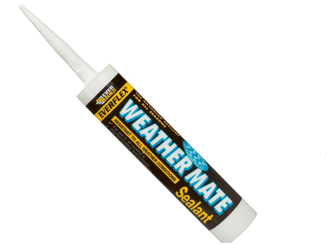 AWS-Co-Polymer All- Weather Sealant