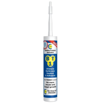 Specialist Sealants and Adhesives