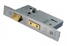 Locks/latches & Security