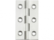 Solid Drawn Brass Cabinet Hinges