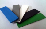 100mm x24mm Mixed Rectangular Glazing Packers (20 of Each)