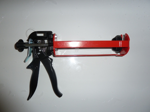 PEG380 Resin Applicator Guns