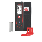 Leica DISTO Laser Measure 60M