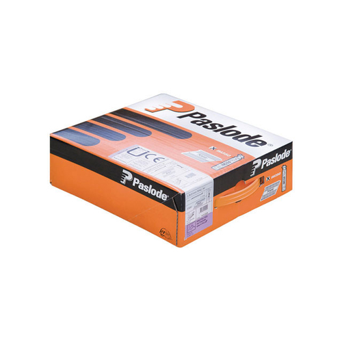 90x3.1 141233 Paslode Nail Pack ST Bright
