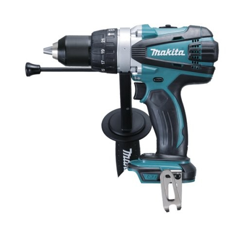 Makita Combi LXT 18V Li Body Only