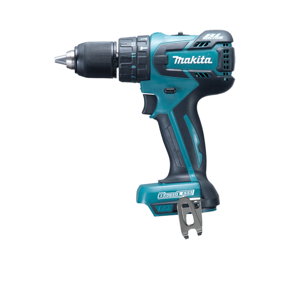 Makita LXT 18V Brushless Combi Drill Body Only