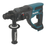 Makita 18v SDS Drill Body