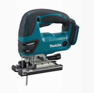 Makita 18V Li-ion Jigsaw Body Only