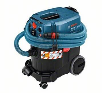 Bosch GAS Wet & Dry M-Class Dust Extractor 110V