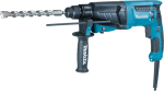 Makita 800W SDS Rotary Hammer Drill With Chisel Action 240v