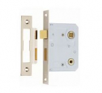 BATHROOM LOCK EB 64MM