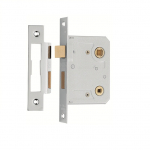 BATHROOM LOCK NP 64MM
