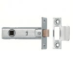 TUBULAR MORTICE LATCH NP 64MM