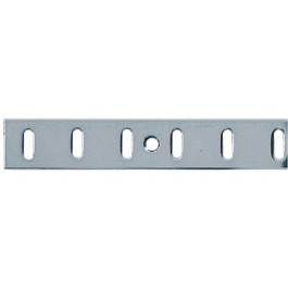 Zinc Flat Bookcase Strip 1829mm