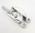 Lockable Fitch Fastener Satin Chrome Plate