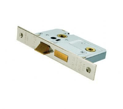 Easi-T SSS Bathroom Lock 5mm Follower 64mm