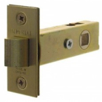 Contract SSS Din Mortice Latch 55mm Radius End