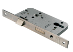 Contract SSS Din Euro Profile Sashlock 55mm Square End