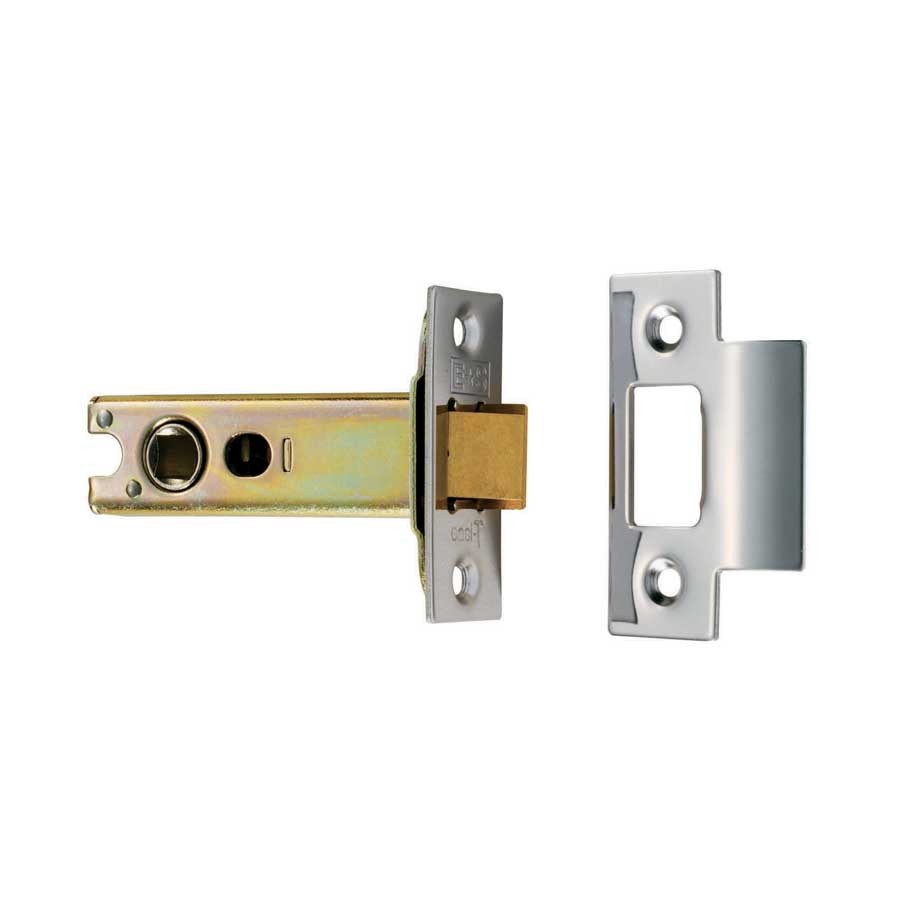 Easi-T Heavy Sprung Tubular Latch 102mm