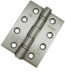 102x102x3mm SSS Ball Bearing Projection Hinge