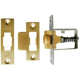 Roller Latch 51mm PB
