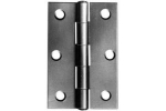 3inch No.1838 Light Butt Hinges BZP-E/Galv