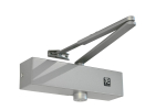 Size 3 Silver Door Closer Popular Replacement Closer