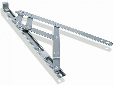 8inch Defender Friction Hinge Top Hung