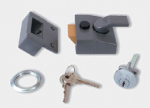 Yale DMG SC 40mm Standard Nightlatch