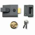 Yale DMG PB 60mm Standard Nightlatch