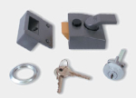 Yale DMG SC 60mm Standard Nightlatch