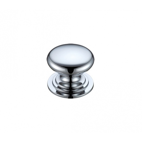 Victorian Cupboard Knob 32mm C P