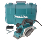 Makita 240V Planer in Case