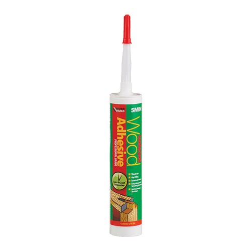 310ml (5 min set) PU Polyurethane Adhesive Cartridge M/Tube