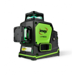IMEX Multi Line 360' Green Beam Laser c/w Bracket & Case