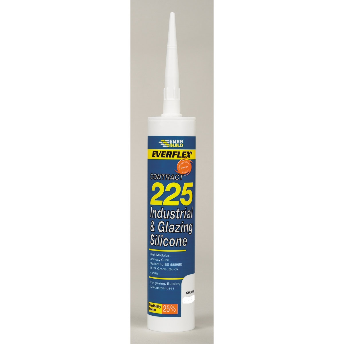 Clear UNI Silicone Sealant