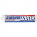 Ivory 'Forever White' Anti-Bac terial Silicone Sealant