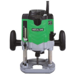 Hitachi 1/2inch Variable Speed Router 110V