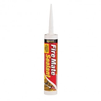 310ml F/RM Fire Rated Mastic White