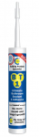 BT1 Mould Repellent Sealant & Adhesive White