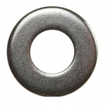 M5 BZP Form C Washers