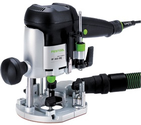 Festool Router 110V in Systainer