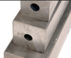 25x25mm Sq Section Lead Sash Weight