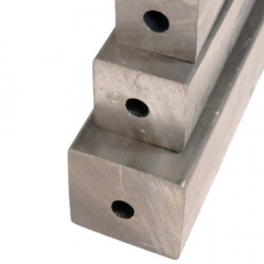 45x45mm Sq Section Lead Sash Weight 1200mm
