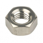 M6 A2 S/S Hex Full Nuts
