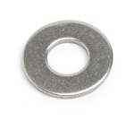 M8 A2 Stainless Form C Washers