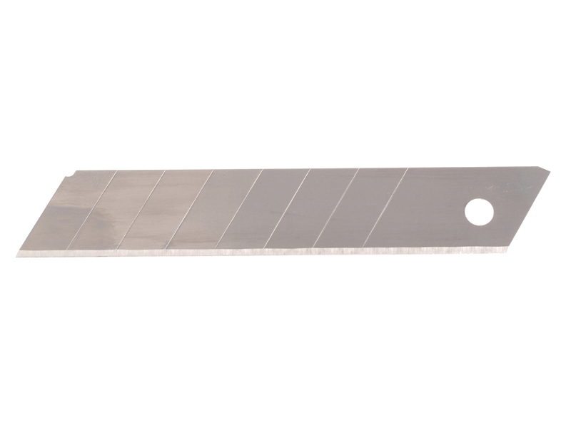 18mm Snap Off Blades Pack of 10 0-11-301